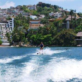 Acapulco, Mx
